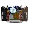 Disney Halloween Pin - Haunted Halloween 2012 - Madame Leota