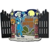 Disney Halloween Pin - Haunted Halloween 2012 - Ezra
