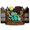Disney Halloween Pin - Haunted Halloween 2012 - Phineas
