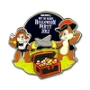 Disney Mickey's Not So Scary Halloween Party Pin - 2012 Chip 'n Dale