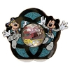 Disney Passholder Pin - Epcot 30th Anniversary Pin - Mickey Minnie