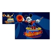 Disney Mickey's Circus Pin and Figure Set - Ringmaster Mickey Mouse