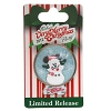 Disney Very Merry Christmas Party Pin - 2012 Logo Mickey Snow Globe