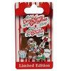 Disney Very Merry Christmas Party Pin - 2012 Minnie Mouse