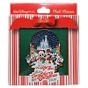Disney Very Merry Christmas Party Pin - 2012 Cinderella Castle Jumbo