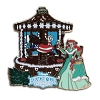 Disney Christmas Pin - Gingerbread House 2012 - Beach Club Resort