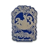 Disney Annual Pin - 2013 Logo  - Believe in Magic