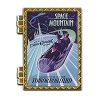 Disney Attraction Posters Pin - Tomorrowland