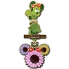 Disney Flower & Garden Festival Pin - 2013 Minnie Mouse