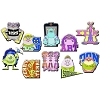 Disney Mystery Pin - Monsters University - U Pick Your Pin