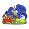 Disney Independence Day Pin - 2013 Donald Duck