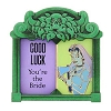 Disney Good Luck, Bad Luck Pin - Haunted Mansion Bride