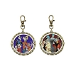 Disney 13 Reflections of Evil Medal - Beware vs Believe