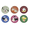 Disney Mystery Pin - 2014 Magical Mystery Land Art Characters