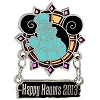 Disney Happy Haunts Pin - 2013 Phineas