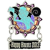 Disney Happy Haunts Pin - 2013 Ezra