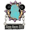 Disney Happy Haunts Pin - 2013 Gus