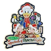Disney Spectacle of Dancing Lights Pin - 2013 Donald with Chip & Dale