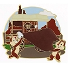 Disney Chip and Dale Pin - Turkey Leg