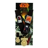 Disney Star Wars Weekends Pin Lanyard - 2014 Poster Pins Yavin Medal