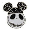 Disney Jack Skellington Pin - Jack Wearing an Ear Hat