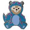 Disney Duffy Pin - Duffy as Sulley from Monsters University