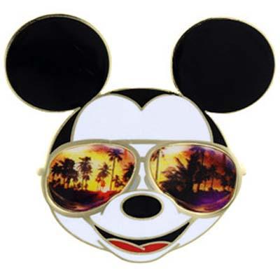 Disney Mickey Maus Sonnenbrille 3+ FtkGJJ8FE