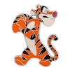 Disney Tigger Pin - Bouncing is what Tiggers do best