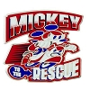 Disney Mickey Pin - Mickey Mouse to the Rescue