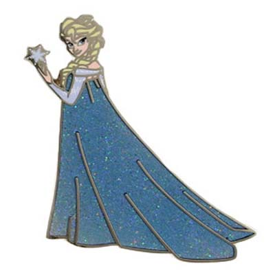 Disney Princess Pin Disney S Frozen Elsa