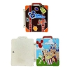 Disney Vacation Club Pin - Chip and Dale Suitcase