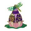 Disney Eau De Magique Pin - Perfume Bottle Tiana
