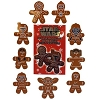 Disney Mystery Pin - Star Wars Gingerbread - Complete Set