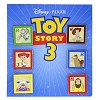 Disney 4 Pin Booster Set - Toy Story 3 Mini-Pin Set