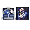 Disney Star Tours Pin - 25th Anniversary