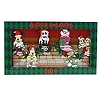 Disney Christmas Pin Set - 2014 Happy Holidays Stockings Box Set