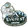 Disney Yeti Pin - 2009 5K Expedition Everest Race Challenge