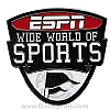 Disney Wide World of Sports Pin - ESPN