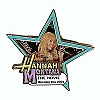 Disney Hannah Montana Pin - Opening Day 2009