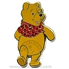 Disney Pooh Pin - Jeweled