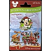 Disney Christmas Pin - Holiday Express 2009 - Mickey Mouse