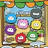 Disney Booster Pin Collection - Club Penguin - Puffles