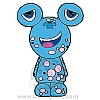 Disney Mickey Monsters Pin - Cheeky Bubbles