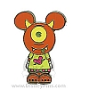 Disney Mickey Monsters Pin - Ogg