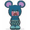 Disney Mickey Monsters Pin - Murff