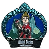 Disney Haunted Mansion Series Pin - Lady with Rose