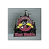 Disney Cast Lanyard Pin - Logo Collection - Magic Kingdom