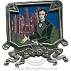 Disney Gold Card Pin - The Haunted Mansion -  Master Gracey