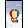 Disney Mystery Pin - Hot Air Balloon - Tow Mater
