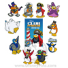 Disney Mystery Pin - Club Penguin - #1
